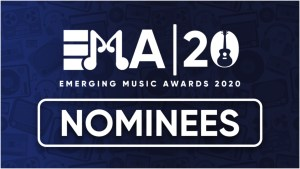 2020 Emerging Music Awards Nominees Out (See Full List)
