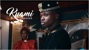 Video: Kuami Eugene – Show Body Ft Falz