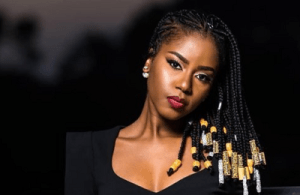 MzVee Readies Fourth Studio  Album 'inVEEncible'