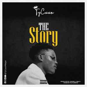 "WATCH: TyCuun Stuns In Official Video Of New Single, ""The Story"""