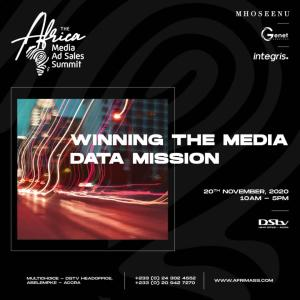 AFRIMASS 2020 – Ken Ashigbey, Sunkwa-Mills, Others for 2nd Africa Media AD Sales Summit