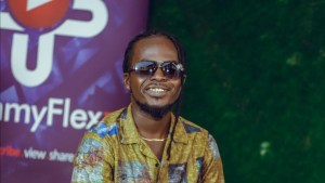 Reggae/Dancehall Artiste Kamelyeon Launches Maiden EP 'Rainbow', Partners With Boomplay Music