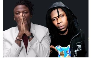 Mugeez Is The Only Real Friend I Have In The Industry – Stonebwoy