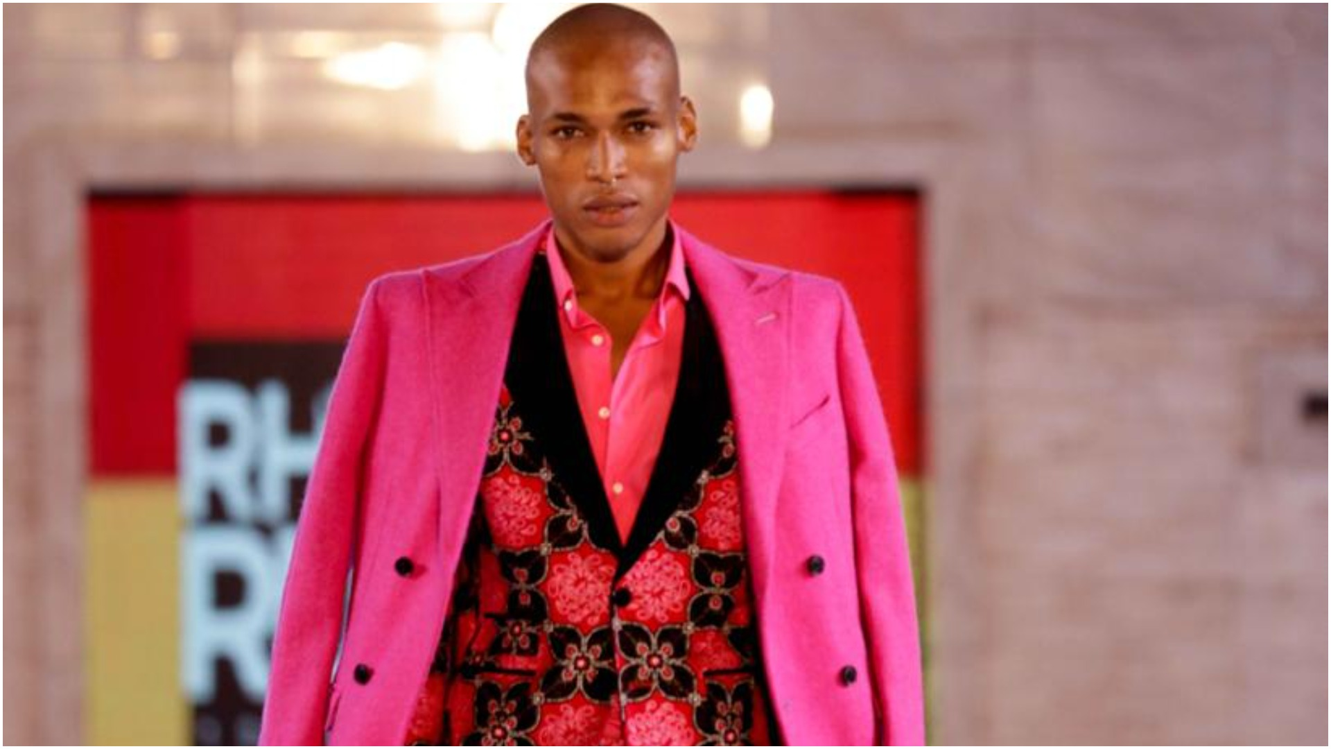 Benjamin Kontoh Claims Title As Best Fashionista In Ghana