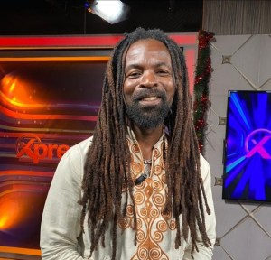 We All Can't Be Politicians In Ghana — Rocky Dawuni