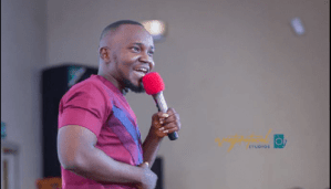 Respect Our Craft And Help Us Grow – OB Amponsah Pleads With Bloggers & Comedy Lovers