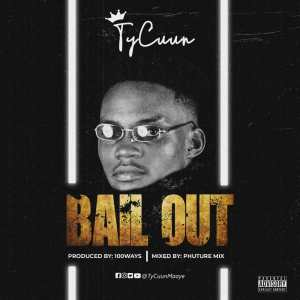 "TyCuun ""Bails Out"" First Single Of The Year After Winning Ditto Music Challenge"