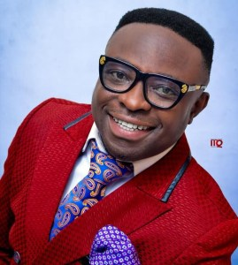 #KobbyKyeiNewsFocus: Celebrating Kwaku Gyasi, One Of Ghana's Leading Lights In The Gospel Music Fraternity