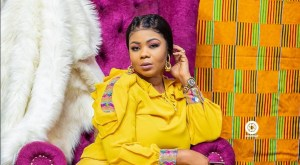 Empress Gifty Details How Her Latest Single 'Odi Yompo' Saved A Marriage From Break-up