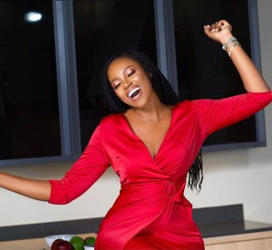 Parenting Is Not A Joke – Yvonne Nelson Talks About The Challenges In Child Bearing