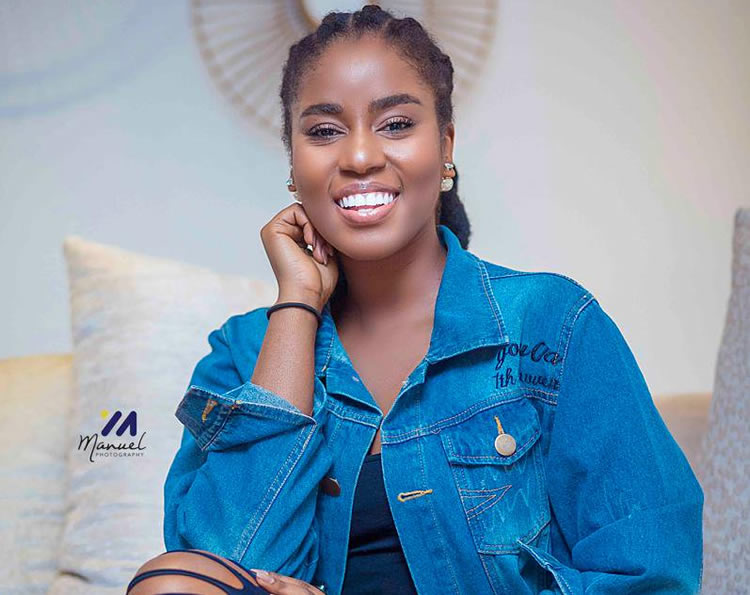 I Had A Good Time At Lynx Entertainment – MzVee Reveals