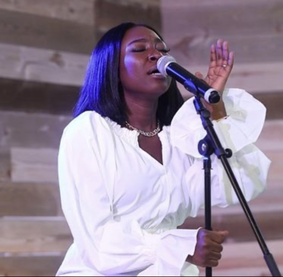 ALL YOU NEED TO KNOW ABOUT THE FIRST-EVER NANA ADWOA MINISTRY'S CONCERT DUBBED 'THE FIRED UP ENCOUNTER'