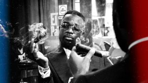 Read more about the article Sarkodie Releases Visuals For 'Rollies And Cigars' Off His Album