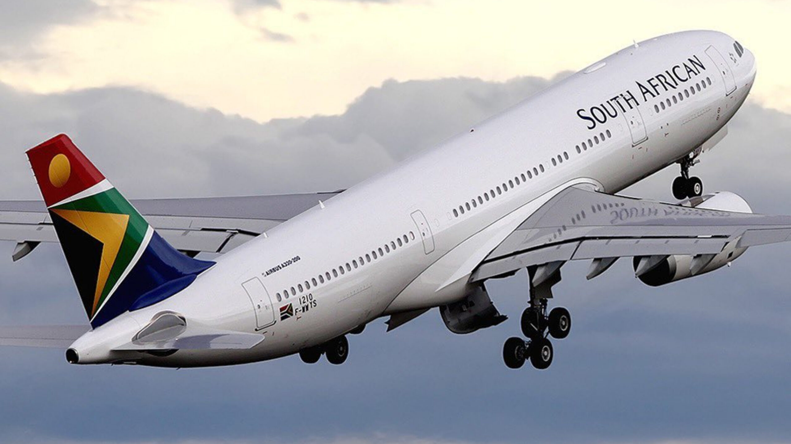 You are currently viewing South African Airways To Resume Flights To Accra On September 27 – High Commissioner Reveals