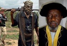Gunmen abduct daughter of former ABU Vice Chancellor