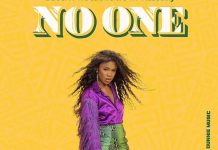 DOWNLOAD FREE MP3: Becca ft. Busiswa, DWP Academy – No One