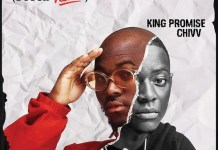 DOWNLOAD FREE MP3: King Promise ft. Chivv – Commando