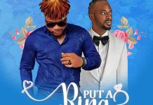 DOWNLOAD FREE MP3: Jumabee ft 9ice – Put A Ring