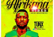 DOWNLOAD MP3 Tunx – Africana Vibe