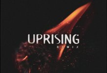 DOWNLOAD FREE MP3: Wyre ft. Banky W – Uprising (Remix)