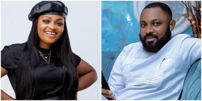 """#BBNaija: """"How I discovered my husband was cheating on me"""" - Tega opens up"""