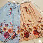 أزياء محجبات تناسب الربيع