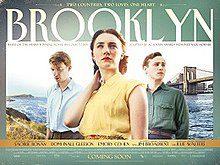 فيلم بروكلين Brooklyn