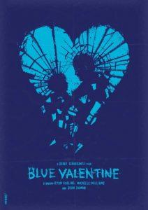 فيلم عيد الحب الحزين Blue Valentine