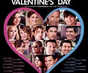 فيلم يوم الحب Valentine's Day من أفضل افلام عيد الحب
