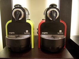 أدوات لصنع القهوة والاسبريسو تناسب كافة الأمهات