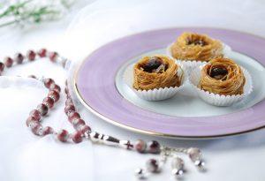 منتجات الحلوى عبر موقع امازون الامارات