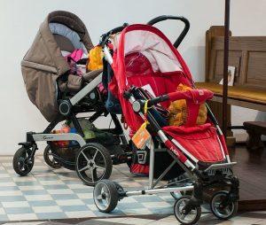 Baby carriages انواع عربات الاطفال بالصور