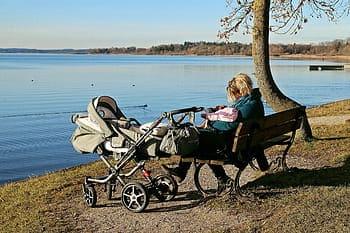 Baby carriages عربات الاطفال
