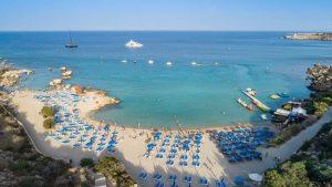 Cyprus قبرص من اهم المناطق السياحية في العالم