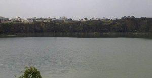 Lake of death بحيرة الموت من اخطر مناطق العالم