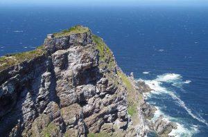 رأس الرجاء الصالح Cape Point