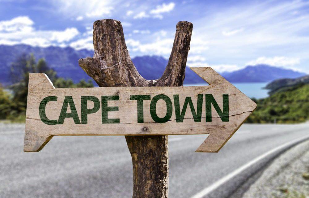 كيف أقضي 3 أيام في كيب تاون جنوب افريقيا؟ برنامج سياحي كيب تاون