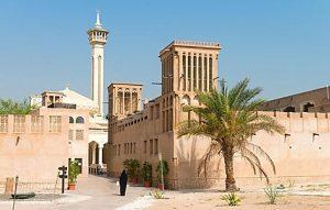 مناطق ترفيهية في دبي حي البستكية