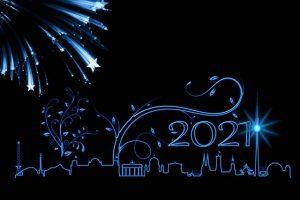 متى تبدا تخفيضات راس السنة 2021؟