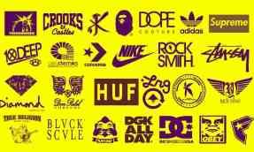شعارات ماركات عالمية واسمائها ومعانيها للملابس والاكسوارات والحقائب
