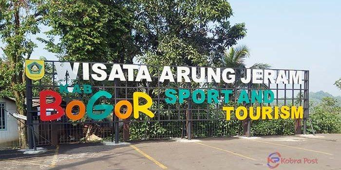Wisata Arung Jeram