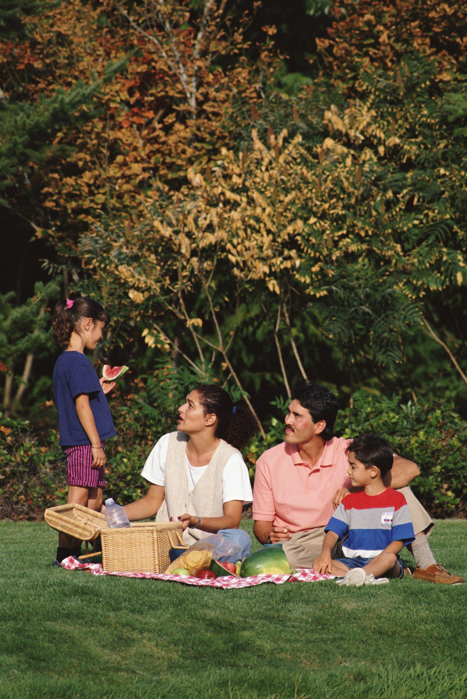 Estate Planning Strategies For Parents With Minor Children