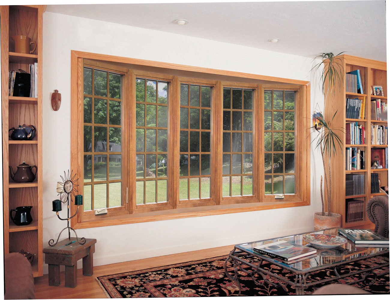Wooden Windows Kobyco Replacement Windows Interior