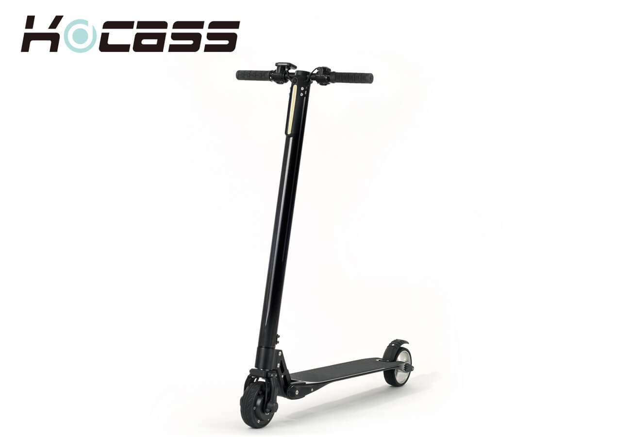 Lightweight 6 8 Folding Electric Scooter For Adults