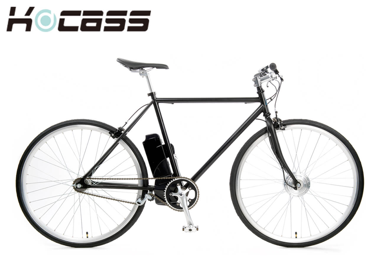 New Design Electric Bicycle Canada