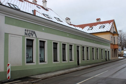 A place where the famous Kočevje little bombs were created. Photo: Petra Šolar.