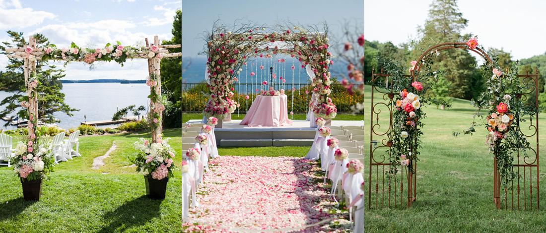 Garden Heart Decoration