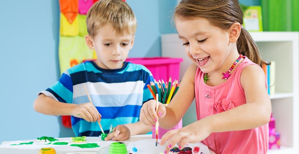 Rozwój społeczny dziecka. Jak wspomóc?