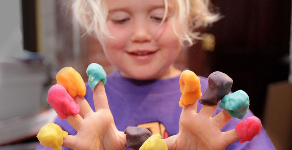 Zabawki dla 3 latka – jaki prezent wybrać?