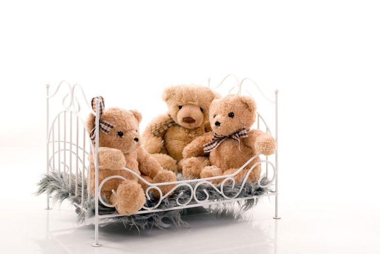 Bezpieczeństwo dziecka w łóżeczku